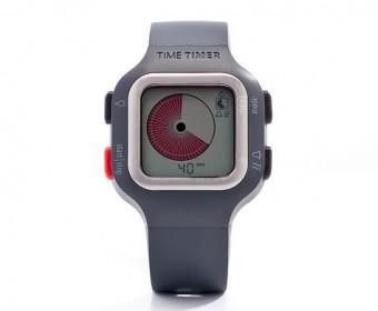 Time Timer Watch Plus Erwachsene