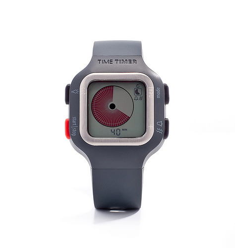 Time Timer Watch Plus Erwachsene