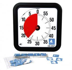 time timer pictogramme freizeit