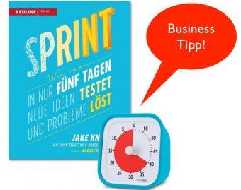 Business Time Timer Paket MOD Sprint
